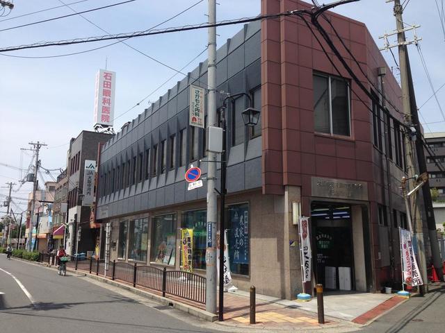 JA大阪中河内長瀬駅前支店