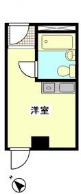ロイヤル武蔵小山 510号室