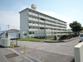 アパート/高知県安芸市宝永町 Image