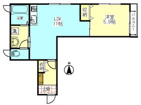 ニューラグンA 205号室
