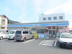 ローソン船橋埠頭店