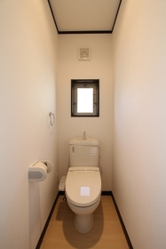 同型型モデルサンプル※温水洗浄暖房便座は付きません