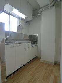 トキワハウス 301号室