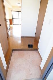 センチュリーフォレスト 401号室