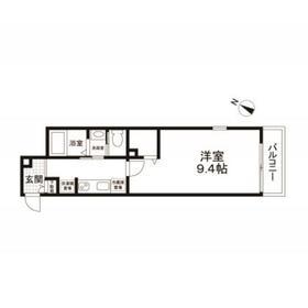 (仮称)大田区東雪谷5丁目メゾン 205号室