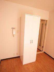 収納のある部屋とない部屋があります!