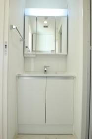 CHARMANT GRANDIR 304号室