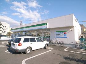 ファミリーマート船橋飯山満町店