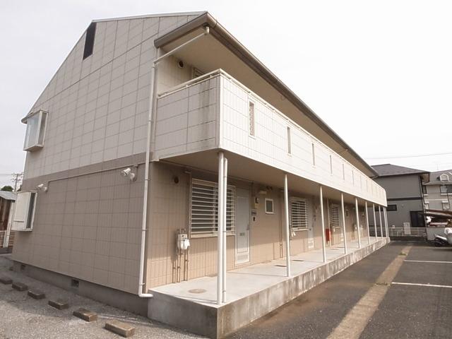京成津田沼駅なら徒歩5分ですよ!