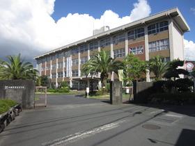愛媛県立大洲農業高校