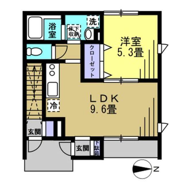 LDK9.6 洋5.3