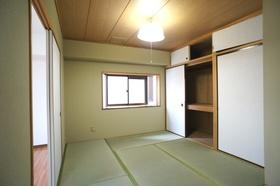 パーク・サイド・ふじ 301号室