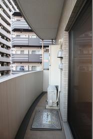 エムドマーニ 203号室