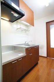 シルキーツリー 205号室