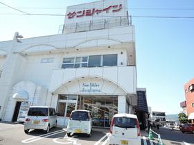 サンシャイン朝倉店