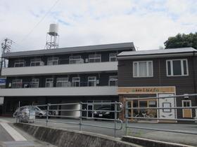 マンション/愛媛県喜多郡 内子町内子1284 Image