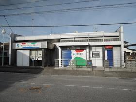 高知銀行高須支店