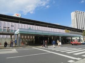 小岩駅(JR 総武本線)