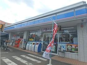 ローソン志木柏町店