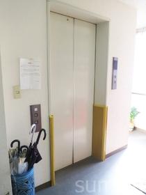 ☆エレベーターです☆