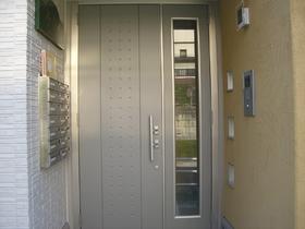 ル ヴェール 103号室