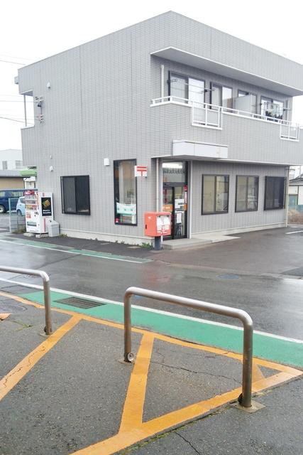 朝陽駅前簡易郵便局