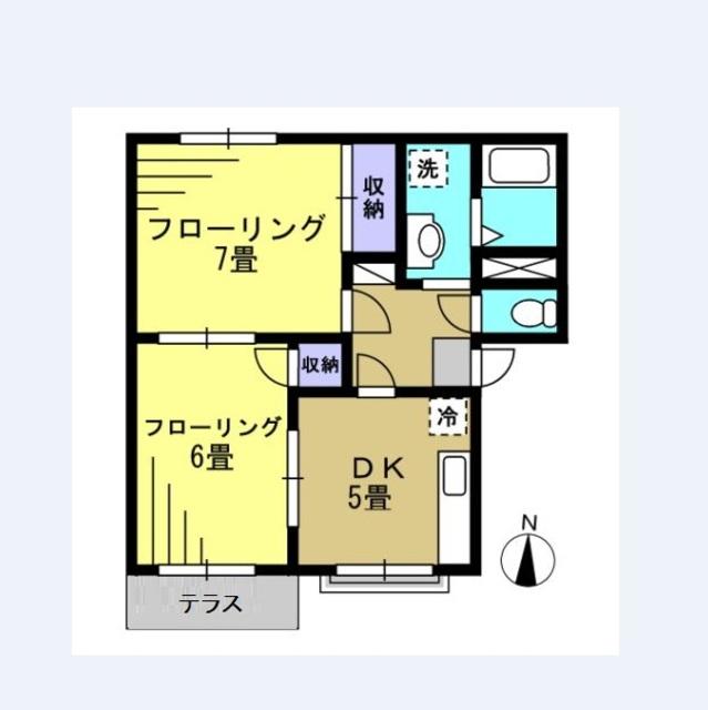 DK5帖 洋7帖 洋6帖
