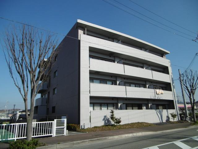 神戸市西区丸塚1丁目の賃貸マンション