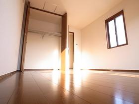 開放的な居室となっております☆