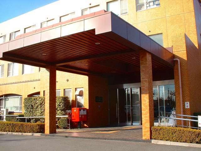 独立行政法人国立病院機構刀根山病院