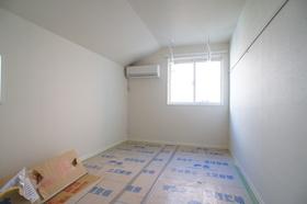 リビオン�X 201号室