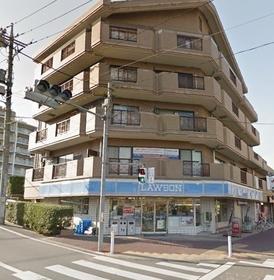 ローソン徳丸六丁目店