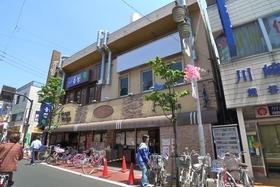 (仮称)本羽田1丁目メゾン 201号室