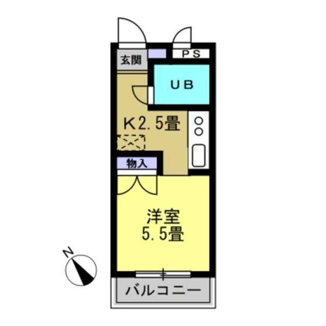 K2.5 洋5.5