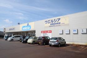 http://image.rentersnet.jp/a932b094ca43d635ba924b35cc8d07f7_property_picture_955_large.jpg_cap_ウエルシア薬局新発田本町店