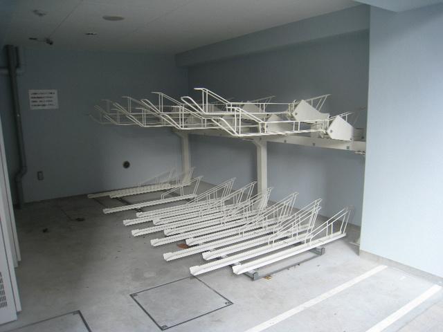 スカイコート田端第3駐車場