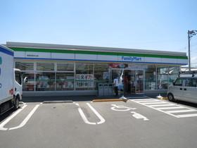 ファミリーマート新居浜田の上店