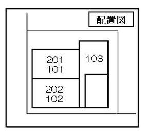 M.Yレジデンス 102号室