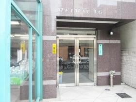 入口のお写真です。