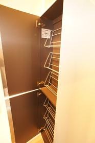 グラン南大井 302号室