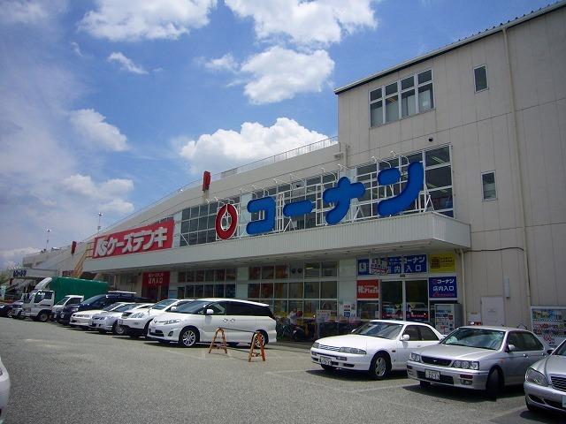 ケーズデンキ箕面店