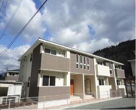 アパート/愛媛県大洲市柚木1037ー14 Image