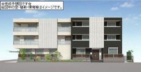 仮称)大田区新蒲田3丁目シャーメゾン 102号室