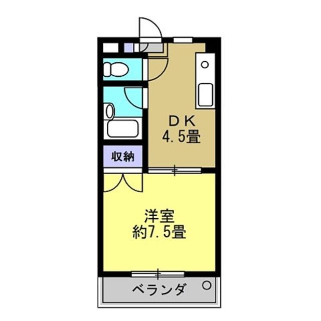 DK4.5 洋7.5