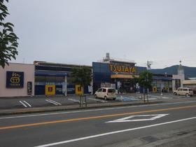 TSUTAYA大洲店