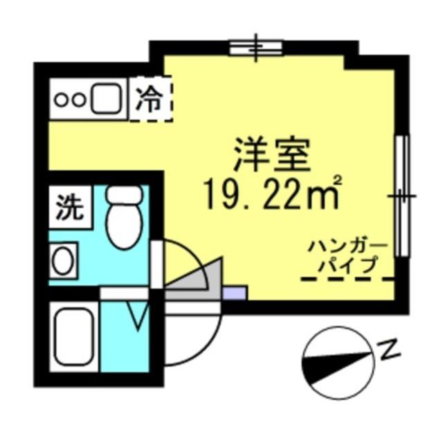 洋7.5帖 1R