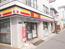 ニューヤマザキデイリーストア市川新田店