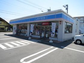 ローソン新居浜西の土居町店