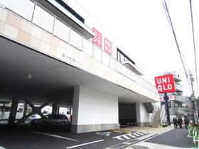 ユニクロ王子神谷店