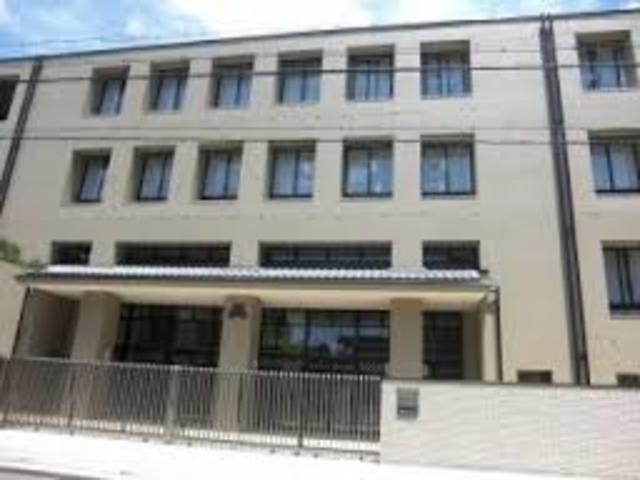 私立甲南小学校
